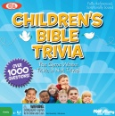 Children's Bible Trivia