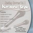 Karaoke Style: Casting Crowns, Vol. 2