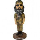 Duck Commander Phil Bobble Head