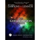The God Delusion Debate: Richard Dawkins & John Lennox