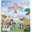 The Good News Easter Magnetic Playset