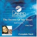 The Secrets of My Heart (Complete Track)