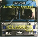 16 Great Southern Gospel Classics, Vol. 4