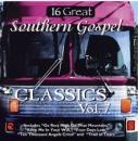 16 Great Southern Gospel Classics, Vol. 7