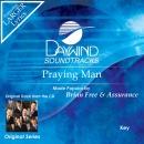 Praying Man image