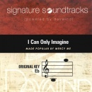 I Can Only Imagine (Signature Soundtracks) image