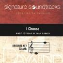 I Choose (Signature Soundtracks) image