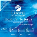 Hold On To Jesus image