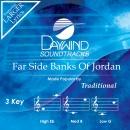 Far Side Banks of Jordan