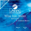 Wine Into Water image