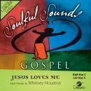 Jesus Loves Me image