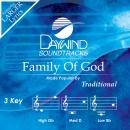 Family of God image