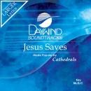 Jesus Saves image