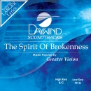 Spirit of Brokenness image
