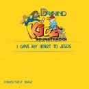 I Gave My Heart To Jesus image
