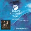 Faces (Complete Track) image