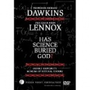 Has Science Buried God Debate: Richard Dawkins & John Lennox