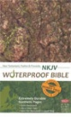 NKJV Waterproof New Testament Bible with Psalms and Proverbs (Camouflage)