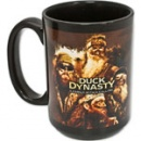Duck Dynasty ''Family With a Calling'' Coffee Mug (Tall)