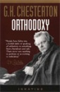 Orthodoxy (Paperback)