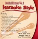 Karaoke Style: Soulful Hymns, Vol. 1