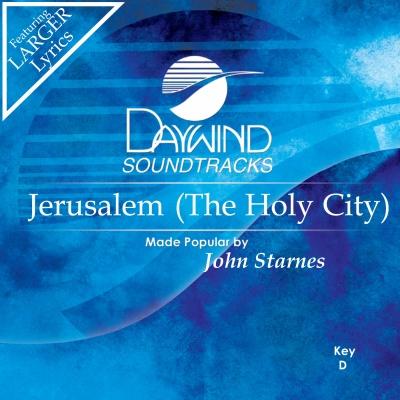 Jerusalem (The Holy City)