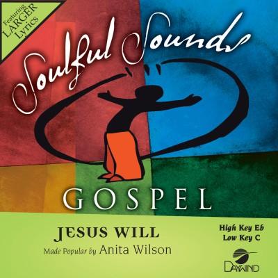 Jesus Will