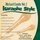 Karaoke Style: Michael Combs, Vol. 2