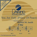 You Are Holy (Prince of Peace) image