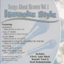 Karaoke Style: Songs About Heaven, Vol. 1