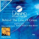 Behind The Line of Grace