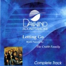 Letting Go (Complete Track)