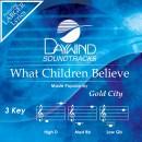 What Children Believe