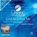 God So Loves Me