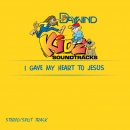 I Gave My Heart To Jesus