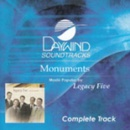 Monuments (Complete Track)