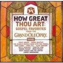 How Great Thou Art - Live From The Opry