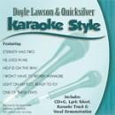 Karaoke Style: Doyle Lawson & Quicksilver, Vol. 1